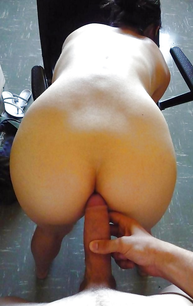 Asian girls big dick