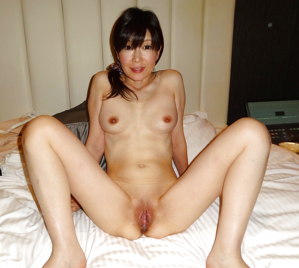 Asian sex slave creampie