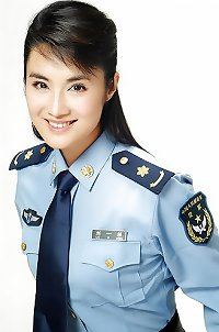 The Beauty of Asian Girls in Uniform P-L-P